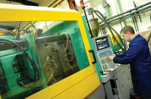 Epwin Acquires Injection Moulding Business