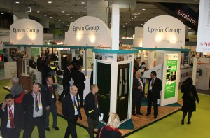 The Language of Business – Epwin Group Reports Successful Ecobuild 2010