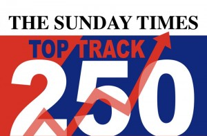 Epwin Group Listed in Sunday Times HSBC Top Track 250 - Epwin Group