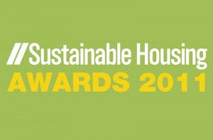 Profile 22 Secures Sustainable Housing Awards Short Listing for its Low Carbon Recycled Window System