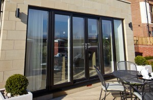 PatioMaster Launches DER 'A' rated – Inline Sliding Door