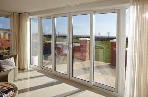 PatioMaster Increases Market Share to Claim Almost 30 per cent of UK and Ireland Sliding Door Market