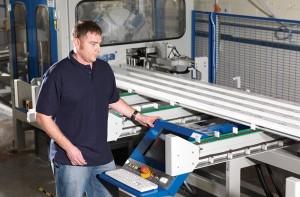 Profile 22 and Swish Fabricators 11 per cent up on 2011