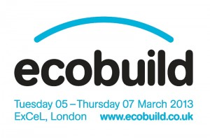 Did you know the Epwin Group will be exhibiting at Ecobuild 2013?