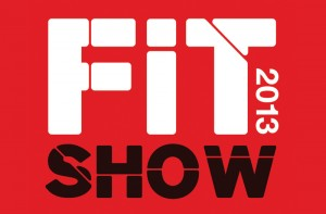 Number One Patio Door Specialist at FIT 2013