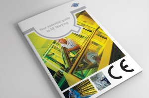 Profile 22 Launches An Essential Guide to CE Marking