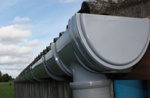 Kayflow Launches Superdeep Guttering System