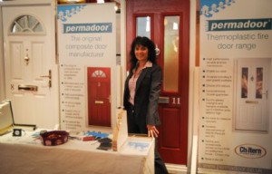 Permadoor Appoints New National Sales Manager
