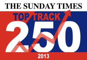 Epwin Group ranks in Sunday Times Top Track 250