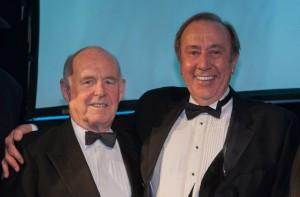 Epwin Group Chairman receives Derek Bonnard Award for Excellence
