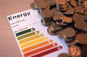 Let's talk about energy efficiency…