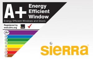 A+ from Sierra Windows