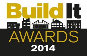 Swish Building Products shortlisted for Build It award