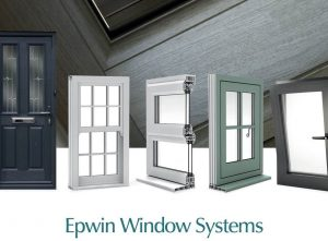 Epwin Window Systems are delivering competitive advantage